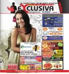 portada de la revista exclusiva 2