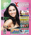 exclusiva magazine barbara mori 1