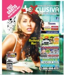 exclusiva magazine barbara mori 2