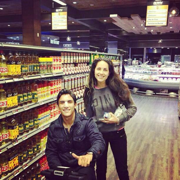 #me #barbaramori #food #shopping #at #citymarket #car #men #girl #cute #nice #beautifull #followme #likeback