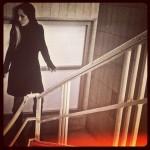 Barbara Mori en Instagram 2